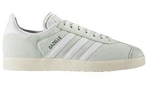 602fc740fe7 adidas sneakers Gazelle dames mintgroen - Internet-Sport&Casuals