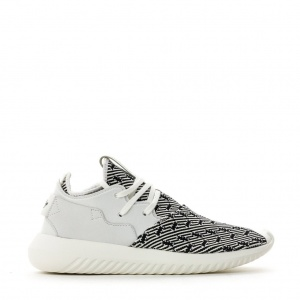 Adidas Sneakers Tubulaire Prendre Au Piège Pk W Blanc / Noir hRvjW1B