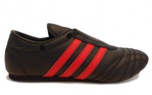 adidas Taekwondo Schuhe ADI SM II schwarz rot