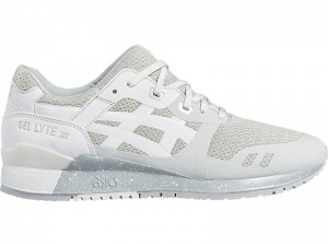 asics gel lyte 3 dames wit