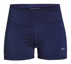 7fe81696bb74f6 Röhnisch hotpants Sporthose Damen dunkelblau - Internet-Sport&Casuals