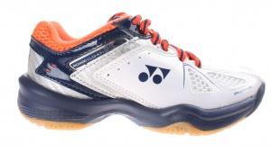 b9d402ab10c Yonex badminton shoes SHB junior white/blue/red - Internet-Sport&Casuals