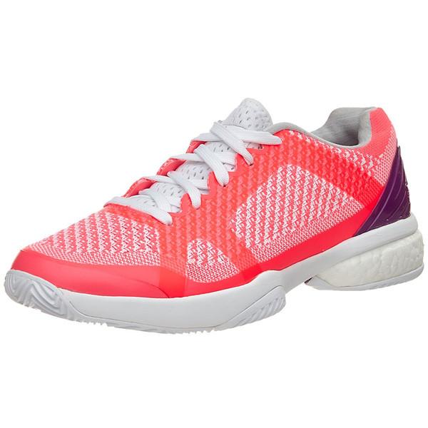 adidas SMC Barricade Boost tennisschoenen dames rz mt 36 2-3