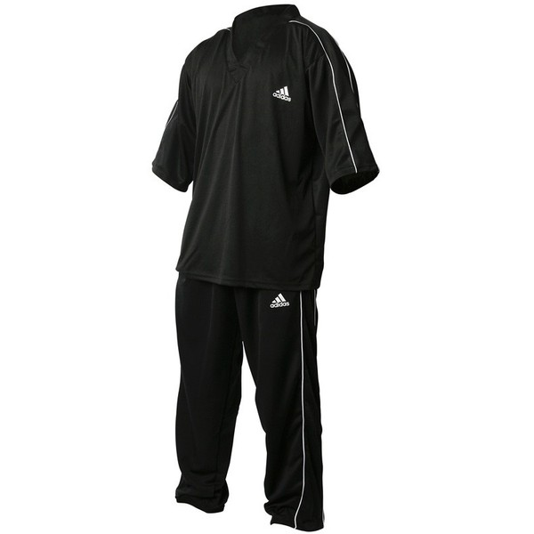 Adidas Rek Fighter Suit Black