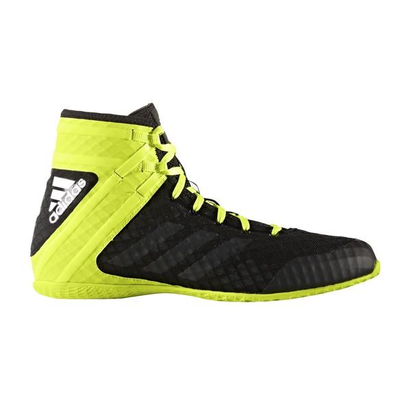adidas Speed Legend Schoenen, Geel, 38 2-3, Male, Boxing