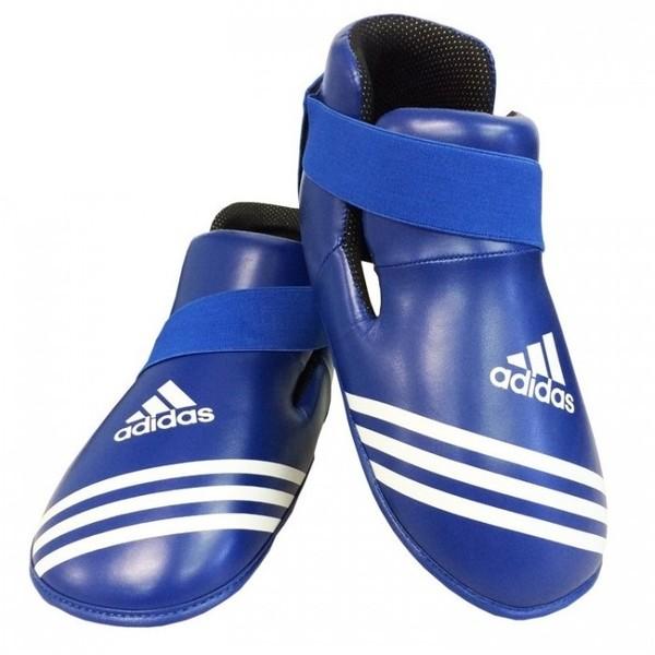 Adidas Super Safety Kick Blauw