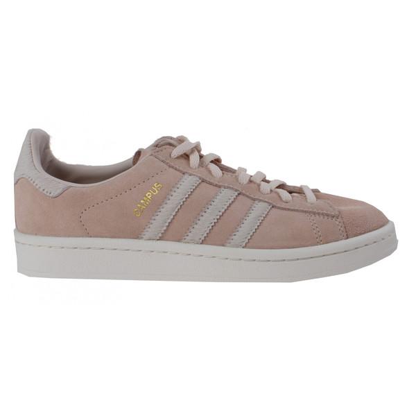 adidas Campus sneakers dames roze maat 38 2-3