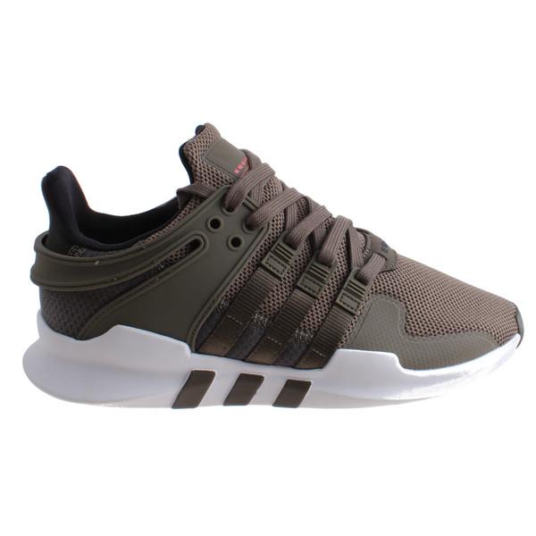 adidas EQT Support ADV sneakers heren legergroen maat 36 2-3