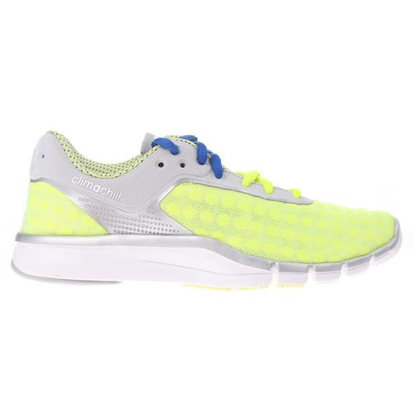 adidas fitness schoenen Adipure 360.2 Climachill geel dames mt 36.5