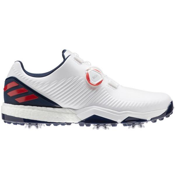 adidas golfschoenen Adipower 4orged BOA heren wit mt 40 2-3