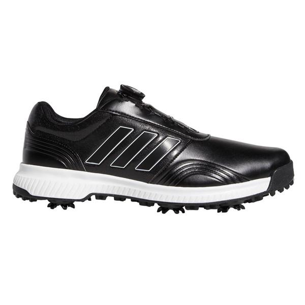 adidas golfschoenen CP Traxion BOA heren zwart maat 40