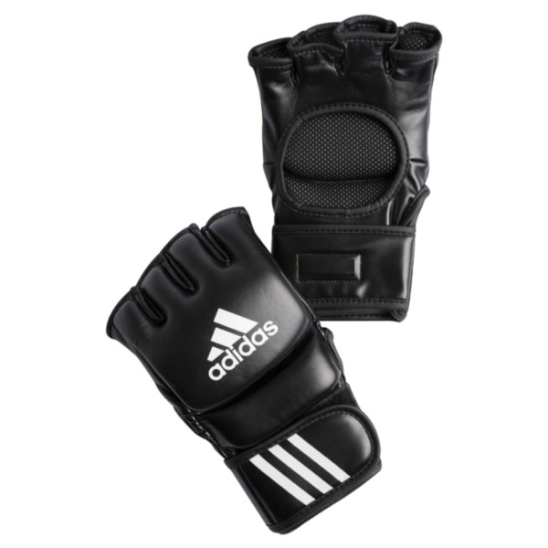 Adidas Ultimate MMA Handschoenen Zwart