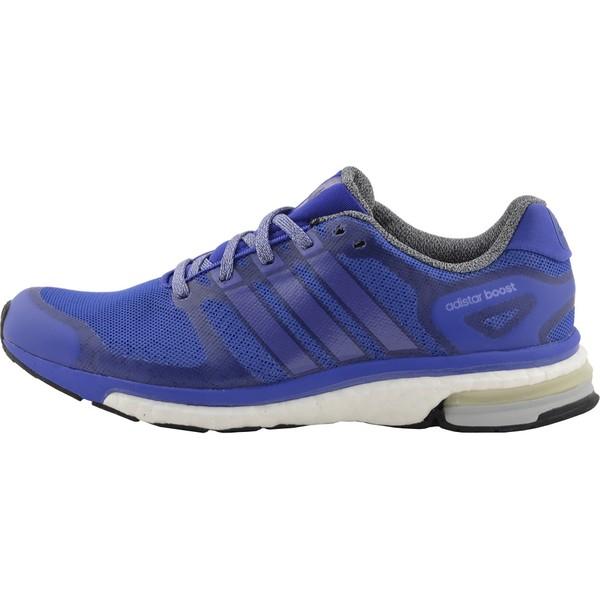 Adidas Hardloopschoenen Adistar Boost Glow dames paars mt 45 1-3