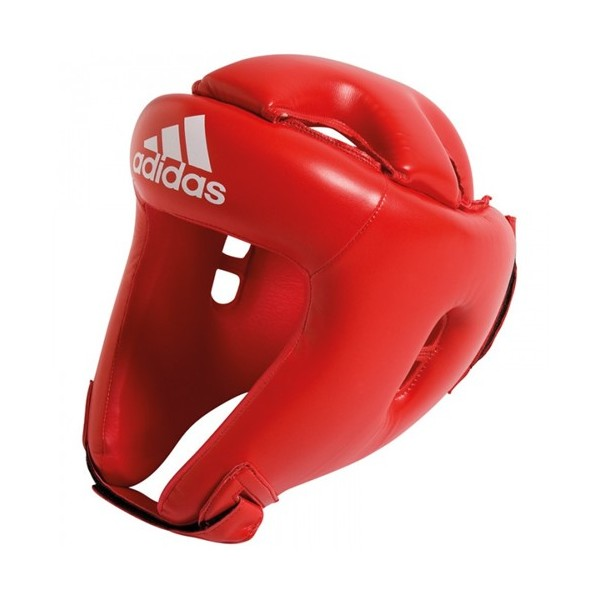 Adidas Boxing Rookie Headguard Red XS-S