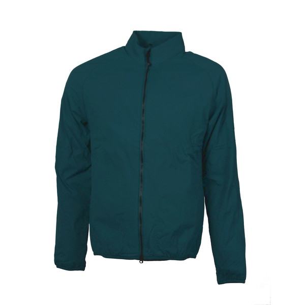 adidas Prime jacket heren blauw maat XS