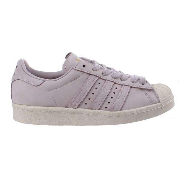 adidas sneakers adidas Superstar 80's dames paars maat 36 2-3