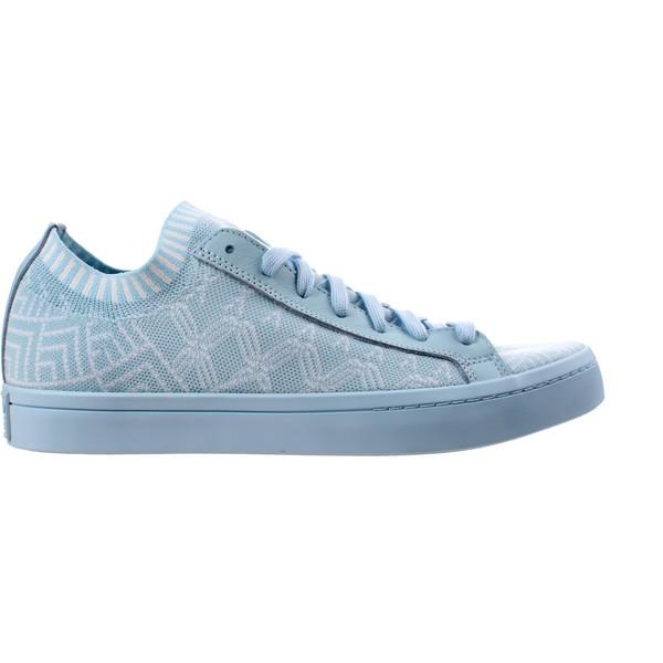 adidas sneakers Court Vantage PK lichtblauw heren maat 36 2-3