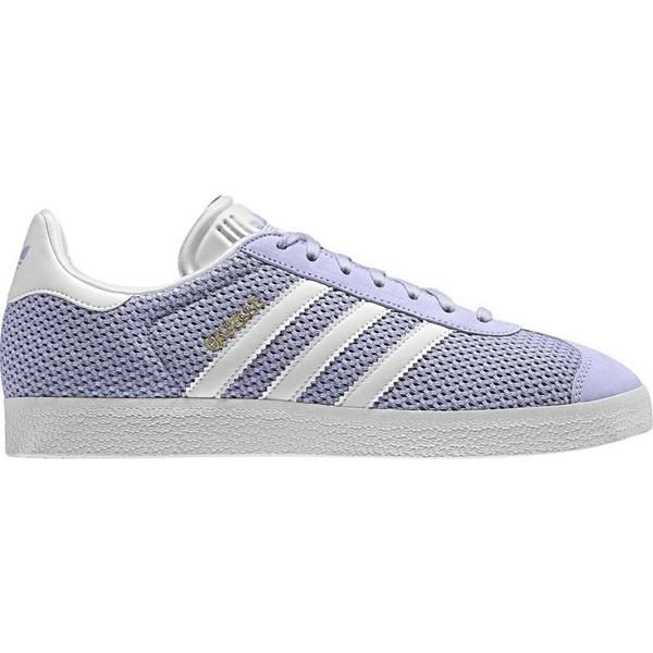 adidas sneakers Gazelle dames lila maat 36