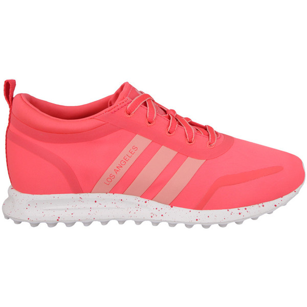adidas sneakers Los Angeles dames roze maat 37 1-3
