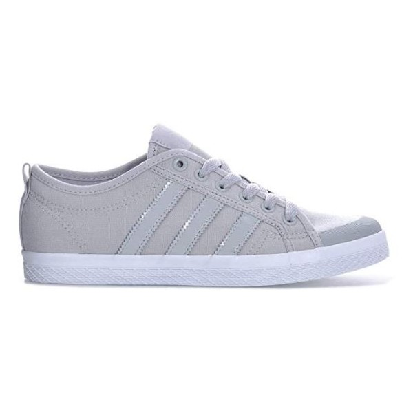 adidas sneakers Originals Honey Low dames grijs mt 43 1-3