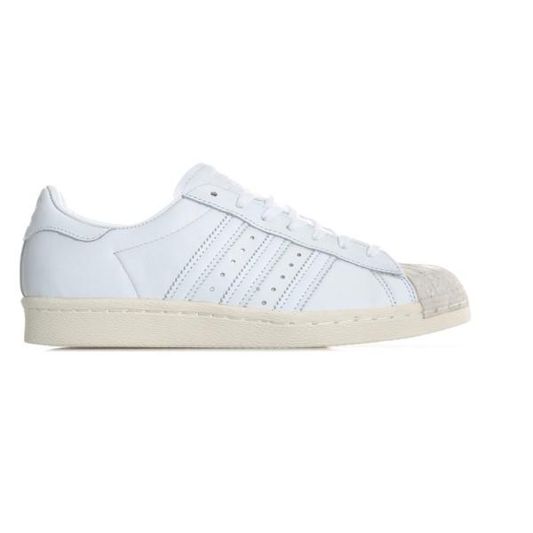 Aanbieding: Adidas Dames Sneakers Superstar Wit | Adidas met