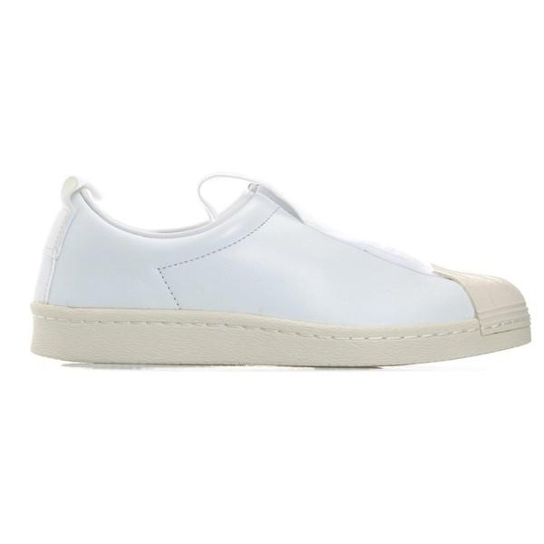 adidas sneakers Superstar Bw35 Slip dames wit maat 41 1-3