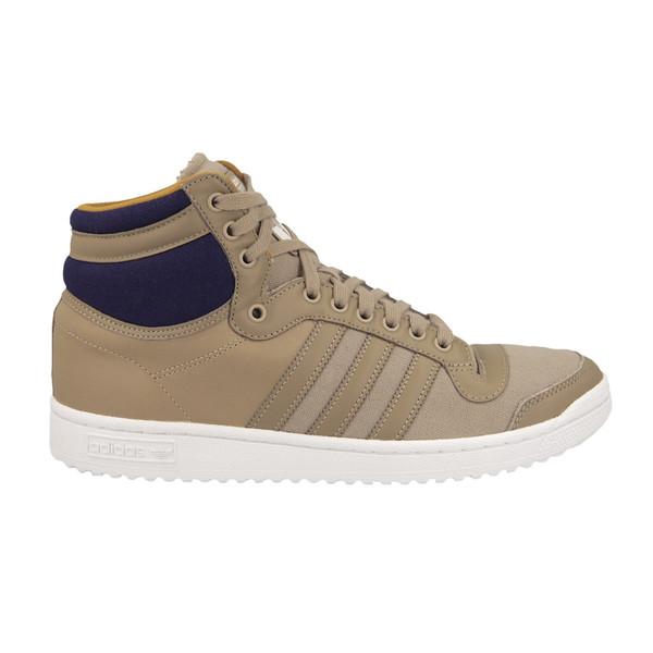 adidas sneakers Top Ten Hi heren bruin maat 36 2-3
