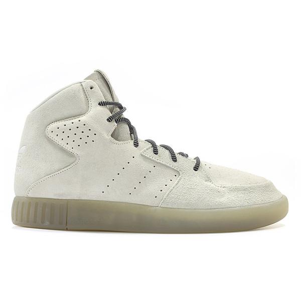 adidas sneakers Tubular Invader 2.0 beige maat 44