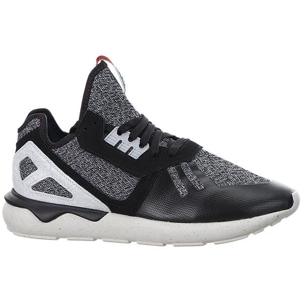 adidas sneakers Tubular Runner heren zwart maat 46,5
