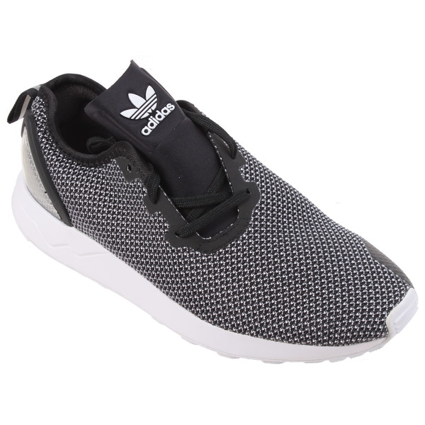 adidas sneakers ZX Flux ADV Asym heren zwart-wit mt 38 2-3