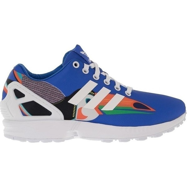 NU 15% KORTING: ADIDAS ORIGINALS sneakers »ZX Flux W«
