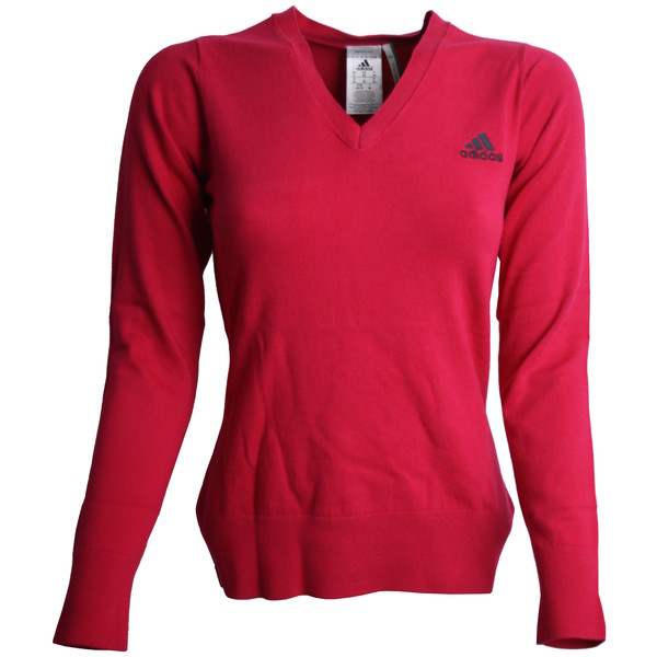 adidas sweater Jumper dames roze maat 48