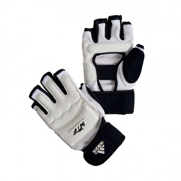 Adidas Fighter Gloves WTF