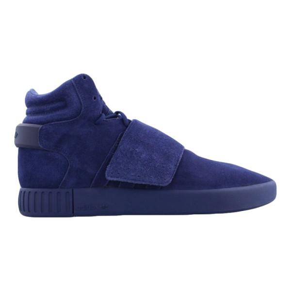 adidas Tubular Invader sneakers heren blauw mt 46