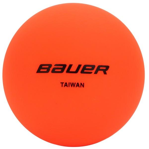 Bauer hockeybal warm weather oranje kopen? Sport & Casuals met voordeel vind je hier