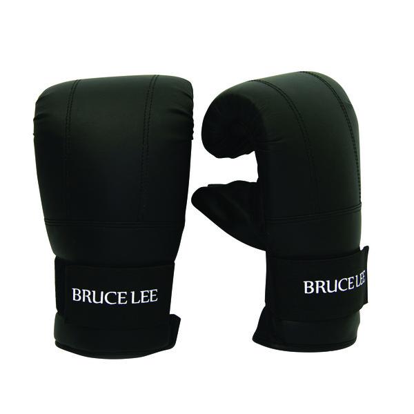 Bruce Lee bokszakhandschoenen Allround zwart