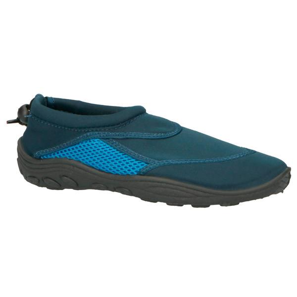 Campri waterschoenen unisex blauw maat 39