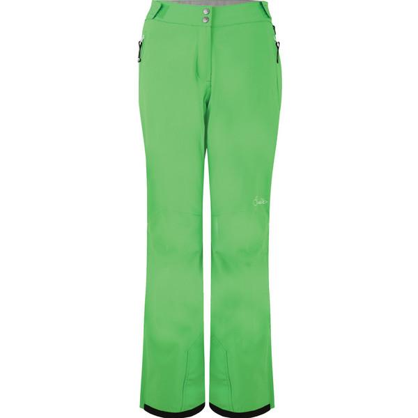 Dare 2B skibroek Stand for II dames groen maat 34