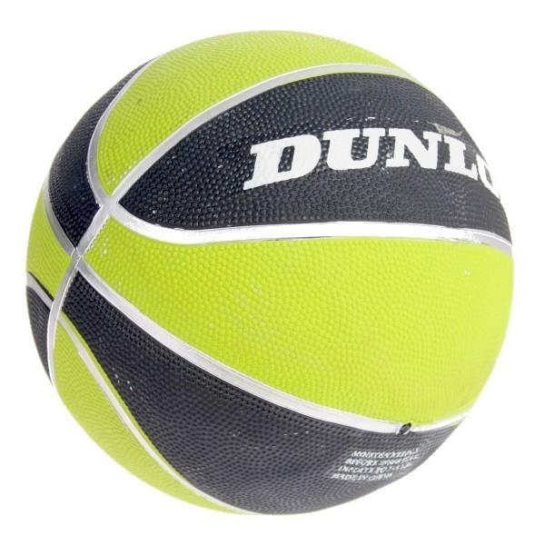 Dunlop Basketbal maat 7 groen kopen? Sport & Casuals met voordeel vind je hier