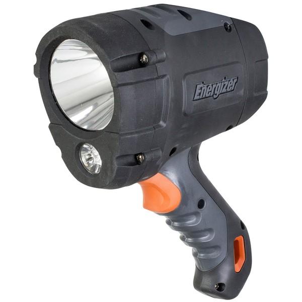 Energizer Hardcase accuhandlamp Grijs-zwart 634497 Cree XRE LED 4 h