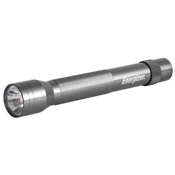 Energizer Envaluet06 Value Metalen Zaklamp 2x Aa