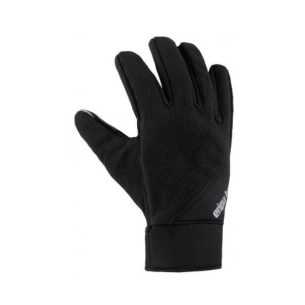 Erima Sporthandschoenen Smart Touch Zwart Maat 5