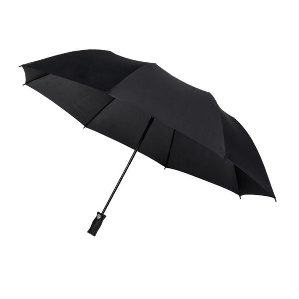 Falcone Golf Paraplu Zwart