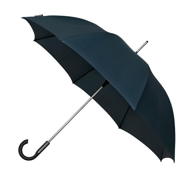 Falcone Lange Paraplu Blauw