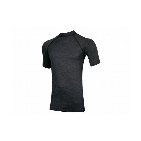 FastRider Thermoshirt unisex antraciet maat XXL
