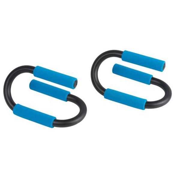 Push Up Bars Soft Grip 2stuks