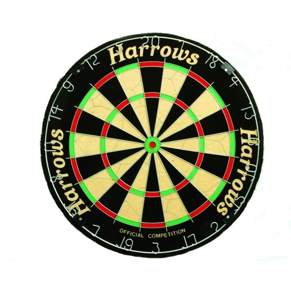 Harrows dartbord elektronisch series 3