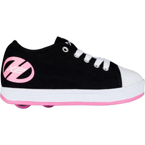 Schoenen op wieltjes Heelys Fresh voor meisjes zwart-paars