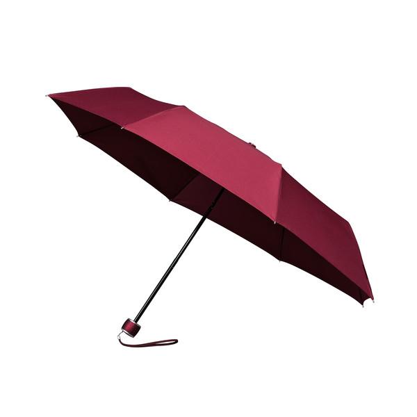 Minimax Windproof Paraplu Bordeaux Rood