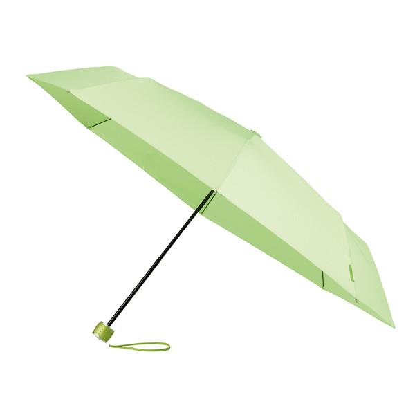 Minimax Windproof Paraplu Groen